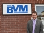 BVM appoints new Sales Director <br>in preparation for expansion in 2014