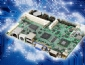 Fanless 3.5� SBC with Intel Atom Cedar Trail<br> increases performance and reduces power