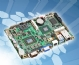 3.5 inch embedded SBC supports low-power <br>single and dual core Celeron processors