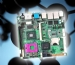 LV-67B mini-ITX motherboard for embedded applications