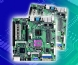 Long life MicroATX industrial motherboard
